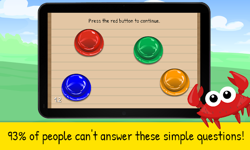 The Moron Test: Challenge Your IQ with Brain Games screenshots 9