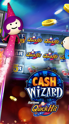 Quick Hit™ Free Casino Slots screenshot 14