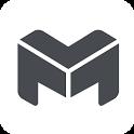 mHD Classic icon