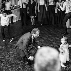 Wedding photographer Luboš Vrtík (lubosvrtik). Photo of 26.10.2017
