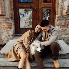 Vestuvių fotografas Sergey Shunevich (shunevich). Nuotrauka 19.10.2019