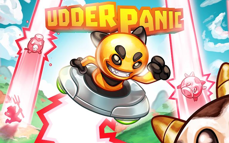 android Udder Panic Screenshot 5