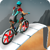 BMX Flip Madness Android APK Download Free By Digital Toys Studio
