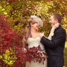 Wedding photographer Anna Tyugashova (AnnaTyugashova). Photo of 28.04.2013