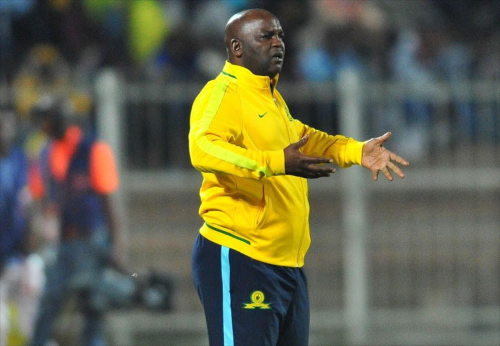 Sundowns might have to abandon 'piano and shoeshine' style for Baroka clash
