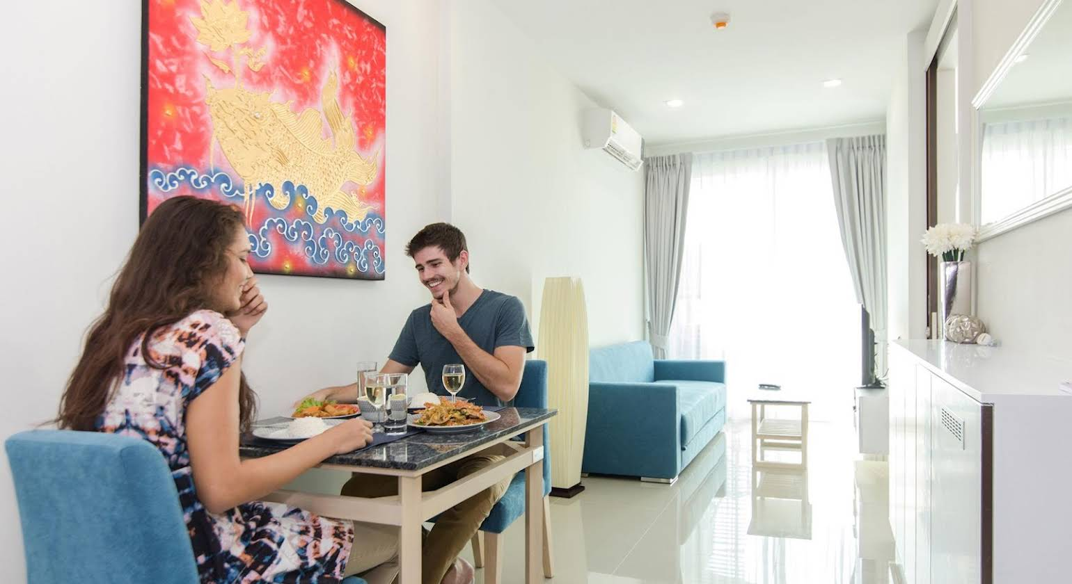 First Choice Grand Suites