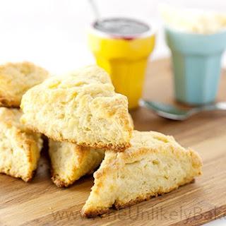 Irish Buttermilk Scones Recipes