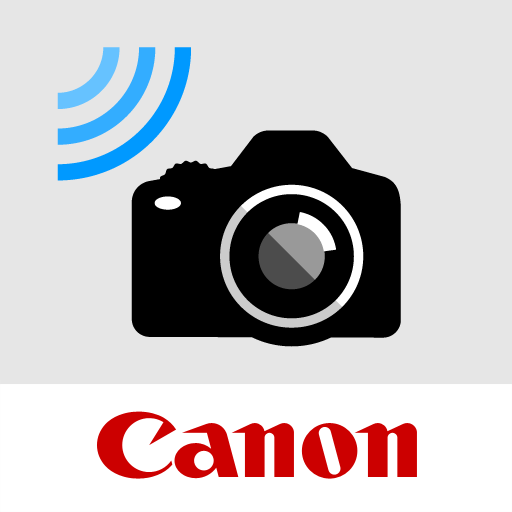 Canon Camera Connect – Apps on Google Play