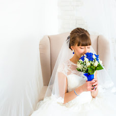 Wedding photographer Yana Makoveckaya (YaNaMaKoVeTsKaYa). Photo of 02.01.2016