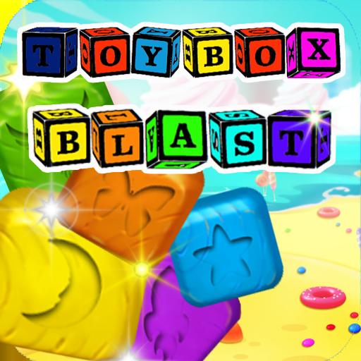 Toy Box Blast