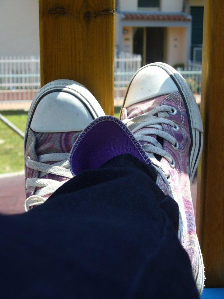 Shoes di Tara