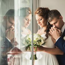 Huwelijksfotograaf Mariya Orekhova (Maru). Foto van 02.09.2014