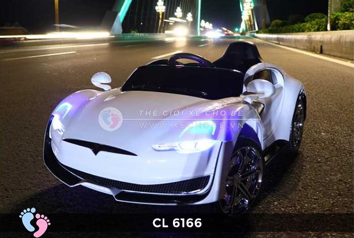 Xe hơi điện cho bé CL6166 7