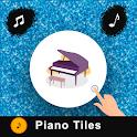 Harmony Hits Piano Game icon