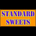 Standard Sweets, Chawri Bazar, New Delhi logo