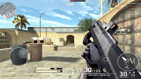 Shoot Hunter Sniper Fire App Download For Android 3