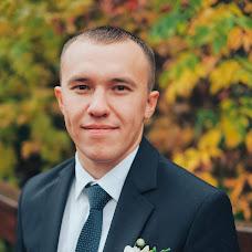 Wedding photographer Andrey Sitnichuk (stnchk). Photo of 17.05.2018