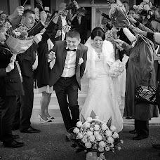Wedding photographer Gapsea Mihai-Daniel (mihaidaniel). Photo of 13.07.2017