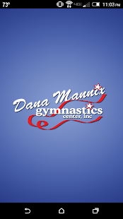 Dana Mannix Gymnastics- screenshot thumbnail