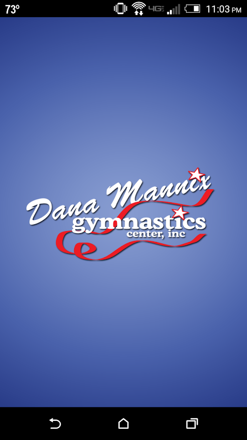 Dana Mannix Gymnastics- screenshot