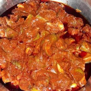 Garlic Achar Recipes