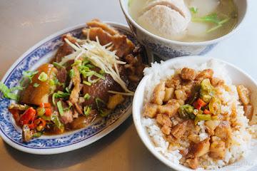 陳家莊魯肉飯
