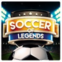 Soccer Of Legends icon