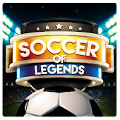 Soccer Of Legends