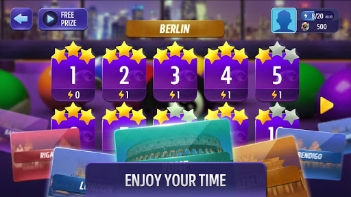 免費下載體育競技APP|プールのボール app開箱文|APP開箱王