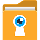 Security Lock App: File Locker & Secret Vault