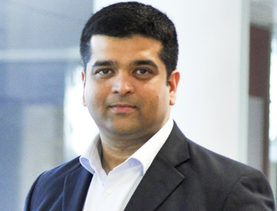 Saurabh Kumar, CEO at In2IT Technologies