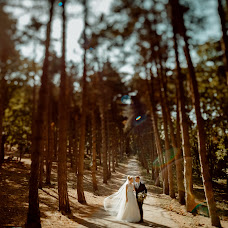 Wedding photographer Dorin Katrinesku (IDBrothers). Photo of 24.01.2018