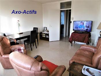 appartement à Saint-Pol-sur-Mer (59)
