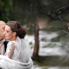 Wedding photographer Fedor Kamenev (FedorWed). Photo of 02.04.2017