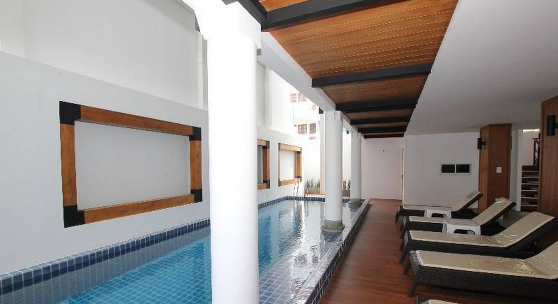 Paso Resort Cha-am