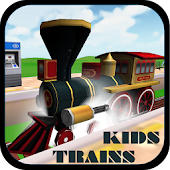 Kids Train Sim