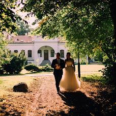 Wedding photographer Michał Teresiński (loveartphoto). Photo of 10.10.2017
