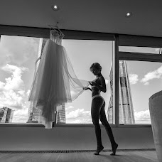 Wedding photographer Aleksandr Dubynin (alexandrdubynin). Photo of 02.11.2017