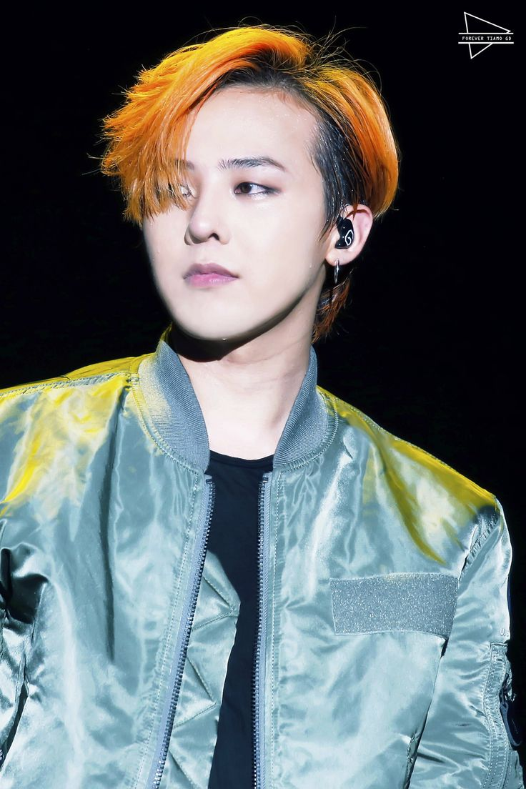 12 Hairstyles By G-Dragon That Are So Good And So Bad - Koreaboo