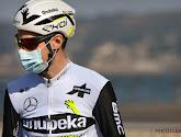 Sander Armée en Dimitri Claeys in selectie Qhubeka voor Ronde van de Haut Var