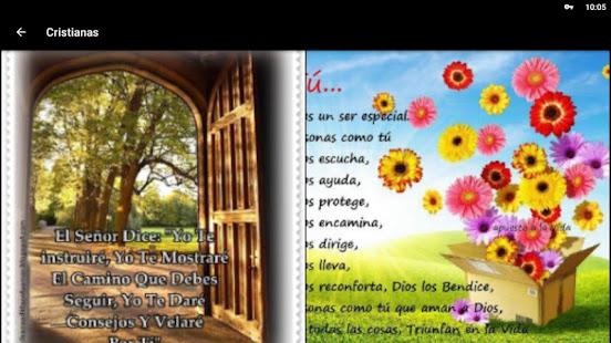 Download Imágenes Cristianas For PC Windows and Mac apk screenshot 7