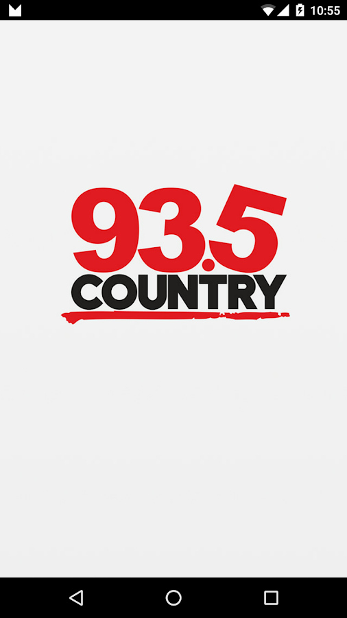 COUNTRY 93.5 Kingston- screenshot
