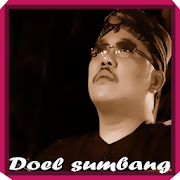 the most popular Doel Sumbang song
