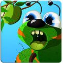 Snakey the Hungry Grub icon