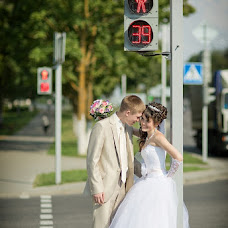 Wedding photographer Aleksandr Kisel (KiselS). Photo of 25.01.2013