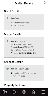 Download DF Legal For PC Windows and Mac apk screenshot 4