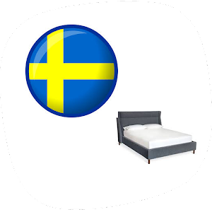 swedish Home word game