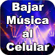 Bajar musica gratis mp3 a mi Celular Guia apk