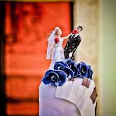 Wedding photographer Gian Marco Gasparro (GianMarcoGaspa). Photo of 11.03.2016