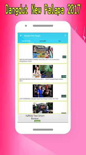 Download Dangdut New Palapa Lengkap2017 Google Play Softwares